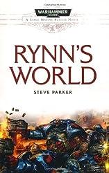 Rynn's World (Space Marine Battles)