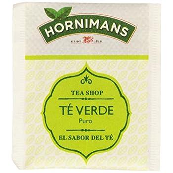 Hornimans Puro T Verde 100...