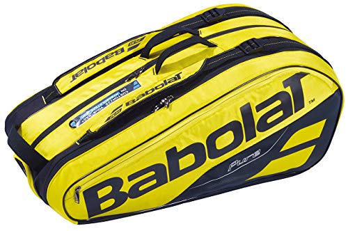 Babolat Tennisschlägertasche X9 Pure Aero schwarz/gelb (703) 9 -