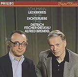 Schumann-Brendel -Dichterliebe Op 48