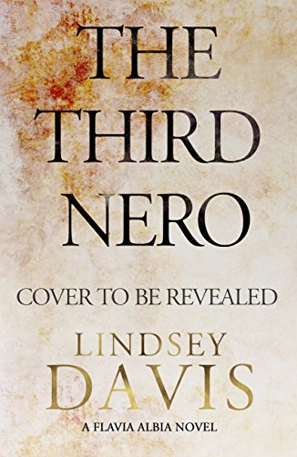 the-third-nero-flavia-albia-5-falco-the-new-generation-flavis-albia-5-english-edition