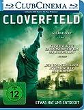 Cloverfield [Blu-ray]