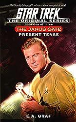 Present Tense: The Janus Gate Book One (Star Trek: The Original Series 1) (English Edition)