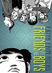 [ [ FRIENDS WITH BOYS BY(HICKS, FAITH ERIN )](AUTHOR)[PAPERBACK]