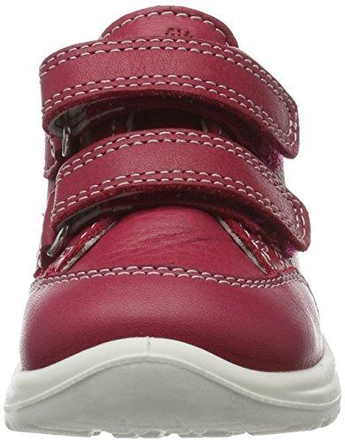 Superfit Baby Mädchen Mel Sneaker Pink (Pink)