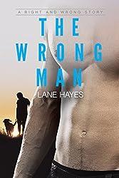 The Wrong Man (Right and Wrong Book 2) (English Edition)