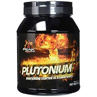 PEAK International Plutonium 2.0 Hot-Red-Punch 1000g