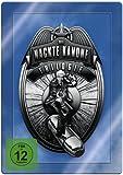 Die Nackte Kanone Trilogie (3 DVDs, limitierte Steelbook Edition) -