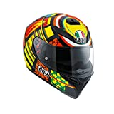 AGV Helmets K-3 Sv E2205 Top Plk Elements, L