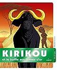 Kirikou et le buffle aux cornes