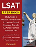 Best Lsat Prep Books - LSAT Prep Book: Study Guide & Practice Test Review