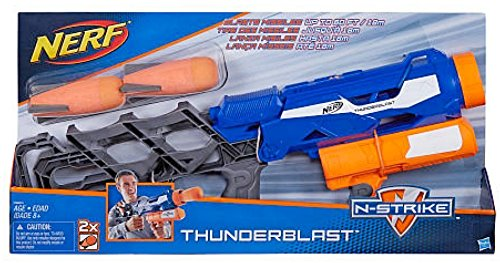 N-Strike Elite Thunderblast Launcher