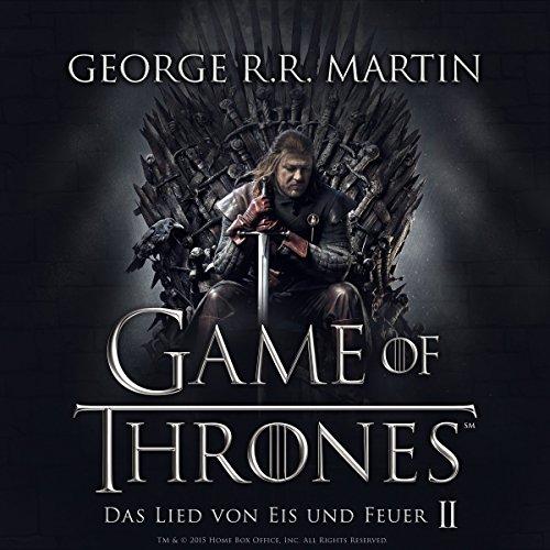 Produktbild Game of Thrones - Das Lied von Eis und Feuer 2