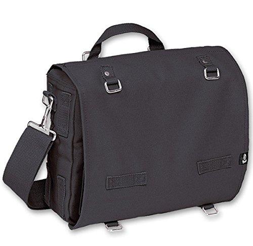 Brandit Canvas Tasche groß black Gr. OS Art. 8002-2-OS -
