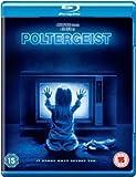 Poltergeist  [Blu-ray] [1982]  [Region Free]