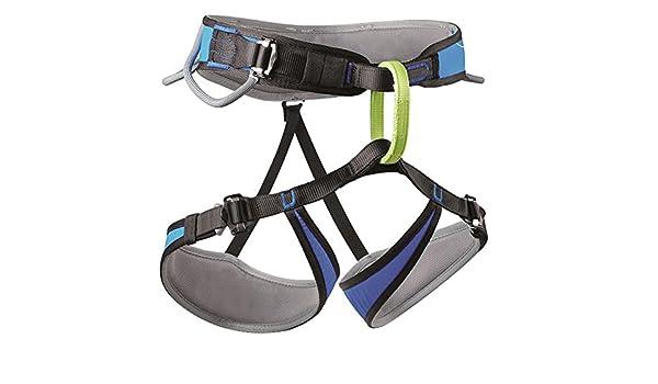Edelrid Klettergurt Größe : Edelrid loopo ii klettergurt kletterausrüstung klettergurte