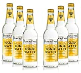 Fever-Tree Premium Indian Tonic Water 6x 500m...Vergleich