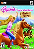 Barbie Horse Adventures: Riding Camp (PC...