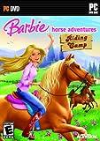 Barbie Horse Adventures: Riding Camp (PC...