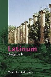 Latinum, Ausgabe B. Lehrgang für den später beginnenden Lateinunterricht