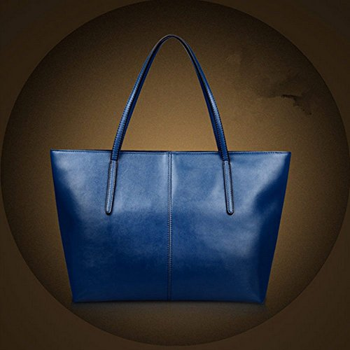 Eysee Borsa Tote Donna Rosso Rose 35 00cm 30 00cm 15 00cm Blu