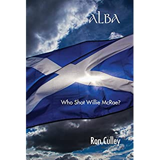 Alba: Who Shot Willie McRae
