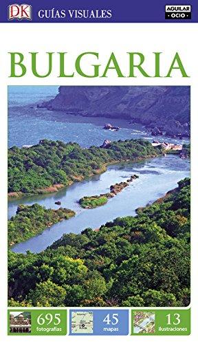 Bulgaria (Guías Visuales) (GUIAS VISUALES) por Varios autores