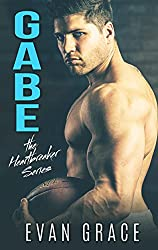 Gabe (The Heartbreaker Series Book 1) (English Edition)