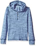 Lee Big Boys' Novelty Hoodie, Light Blue...
