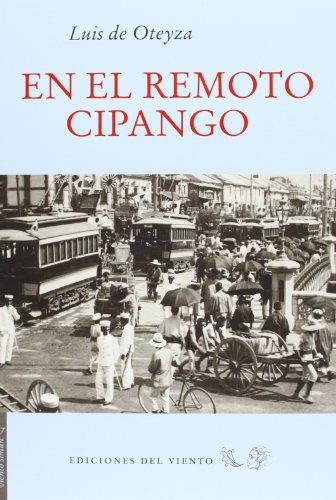 En El Remoto Cipango (Viento Simún)