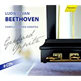 Beethoven: Sämtliche Klaviersonaten 9 CD BOX