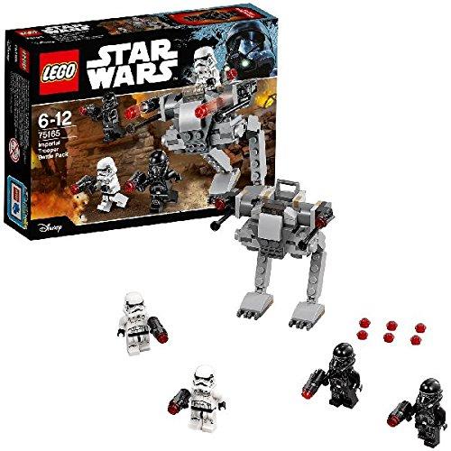 LEGO Star Wars 75165 - Imperial Trooper Battle (Starwars Walker)