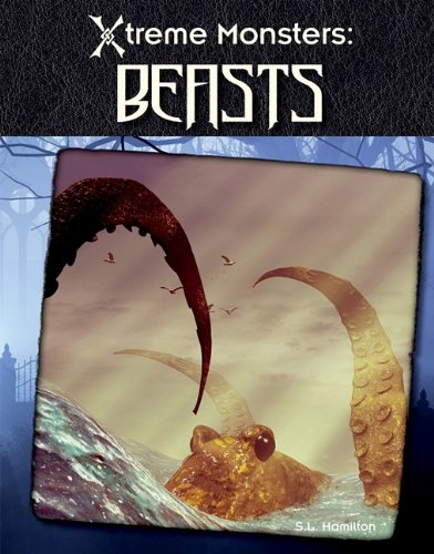 Beasts (Xtreme Monsters)