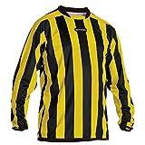 Stanno Benfica Trikot L.A. - yellow-black, Größe Stanno:XL