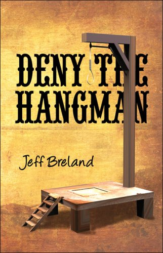 Deny the Hangman Cover Image