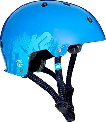 K2 Kinder Jr. Varsity Helmet Blue Helm