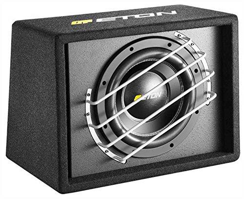 ETON Force 10-800BR - 25cm (10 Zoll) Bassreflex-Gehäusesubwoofer 450 Watt/RMS -