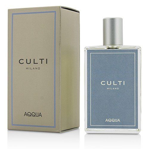 Culti Raumspray 100 ml - Duft Aqqua -