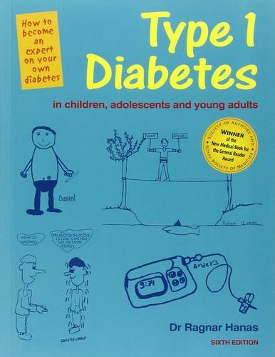 Type 1 Diabetes in Children and Young Adults 6th Edition