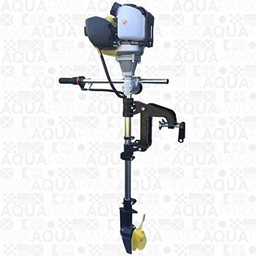 1,4 HP 4-Stroke Outboard Motor