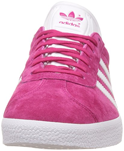 Adidas Gazelle Bambina Sneaker Rosa Rosa