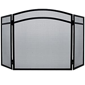 Home Disount Panel Fire Screens