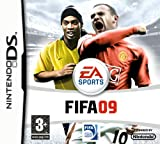 Cheapest FIFA 09 on Nintendo DS
