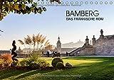 Bamberg - das fränkische Rom (Tischkalender 2019 DIN A5 quer): Impressionen der Dom- Stadt in Oberfranken (Monatskalender, 14 Seiten ) (CALVENDO Orte) - Val Thoermer