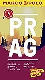 MARCO POLO Reiseführer Prag: Reisen mit Insider-Tipps. Inkl. kostenloser Touren-App und Event&News - Antje Buchholz