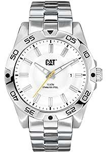 CAT Level 3HD Mens Date Display Watch IN.141.11.222