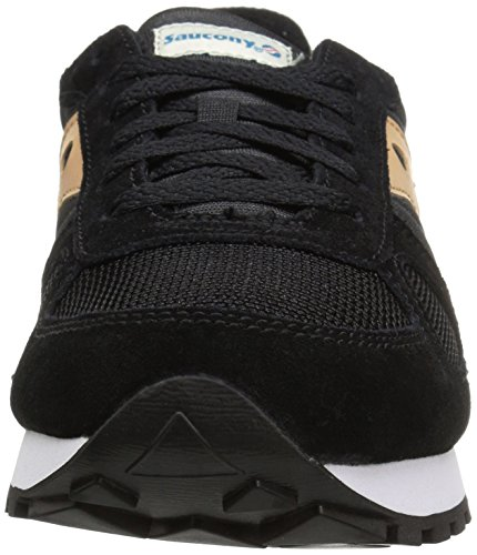 Saucony Shadow 2108-540 Uomo Black/tan