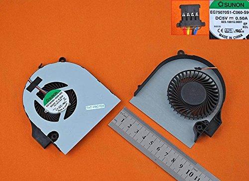 Lüfter Kühler FAN CPU version komp. für EG75070S1-C062-S9A, K59206, DC5V--0.50A