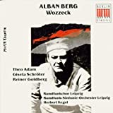 Berg: Wozzeck (Gesamtaufnahme) [DOPPEL-CD]