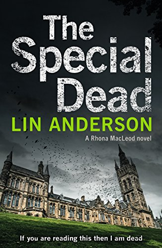 The Special Dead (Rhoda Macloed 10)
